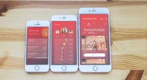 Whappy Bata app gamification