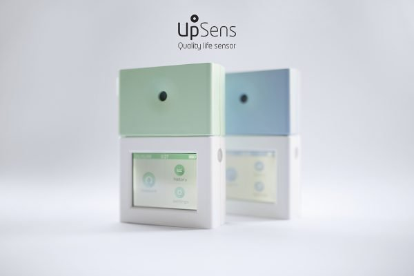 UpSens Air Wave