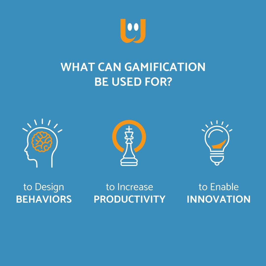 Aumentare Produttività Aziendale Con Gamification