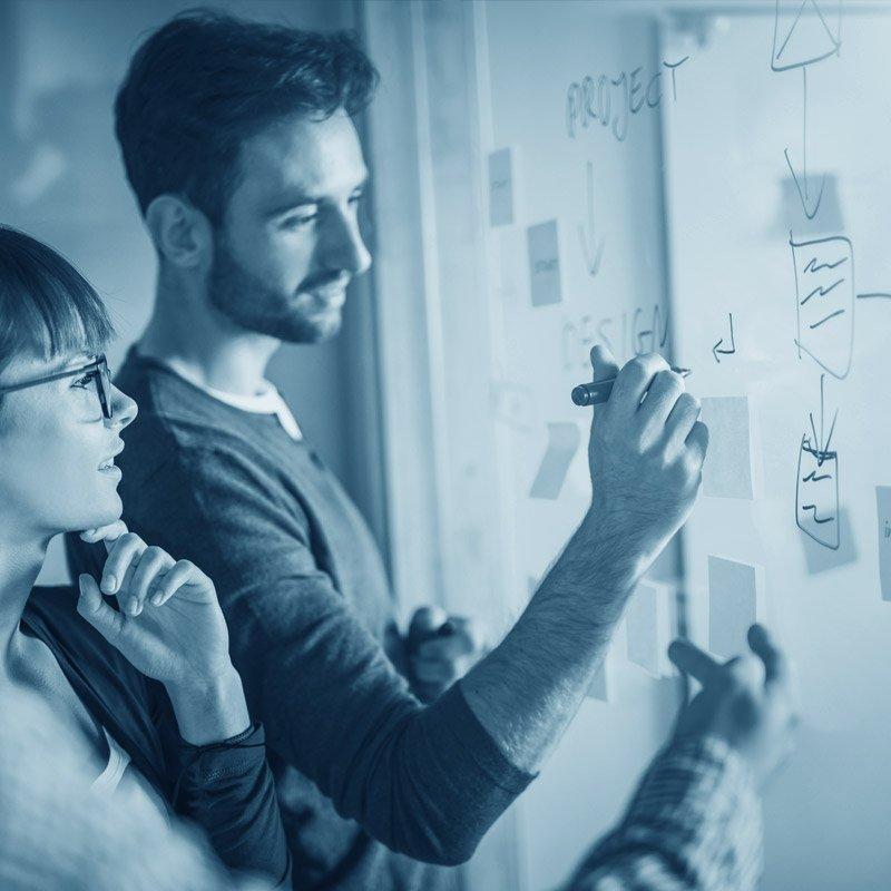 progetto formazione aziendale