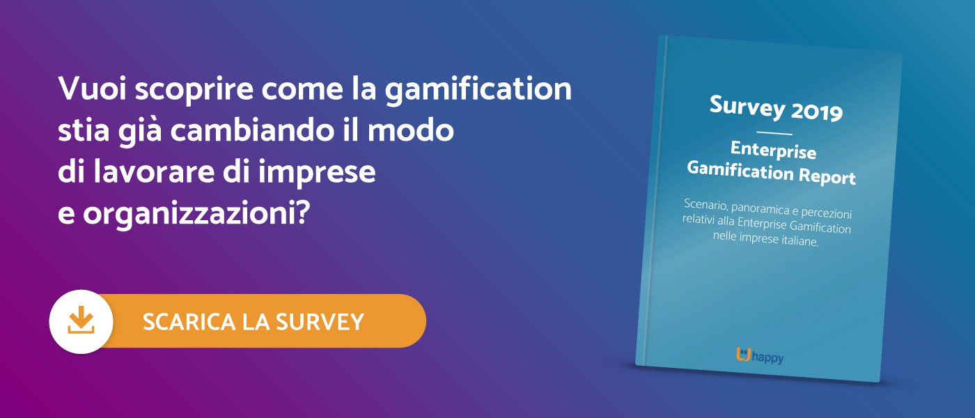 Gamification Smar Working Survey