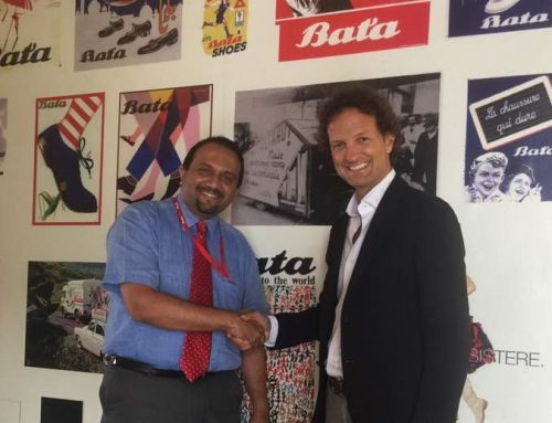 Bata Malaysia confirms growth in the second semester. 10 questions to Mr Ajay Ramachandran, Country Manager Malaysia