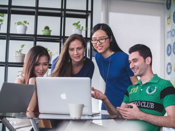Employee Advocacy - gamification - whappy
