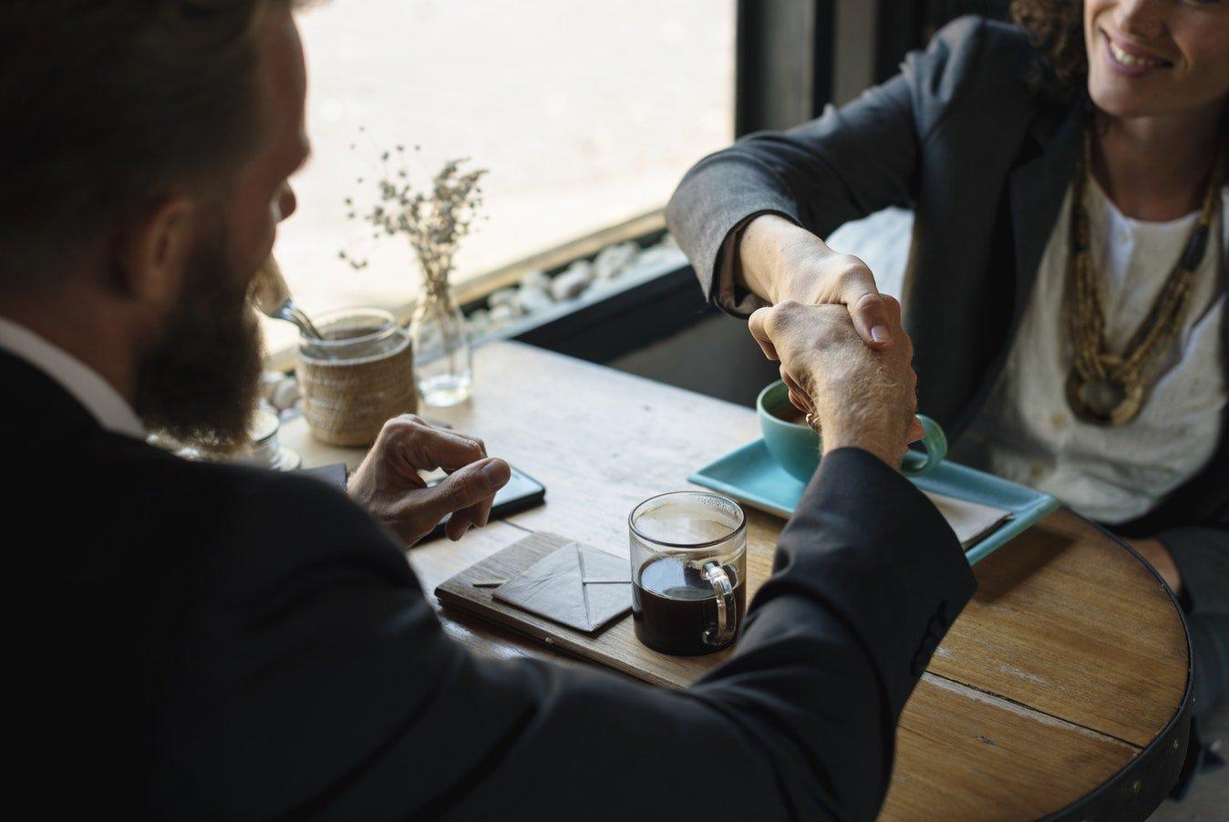 Le domande da fare per selezionare un venditore di successo whappy