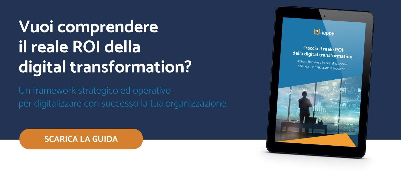 Digitalizzare impresa con Enterprise Gamification